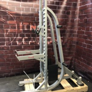 Panatta Half Rack Base