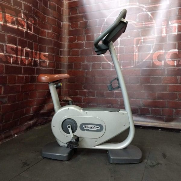 Technogym Bike Excite Image
