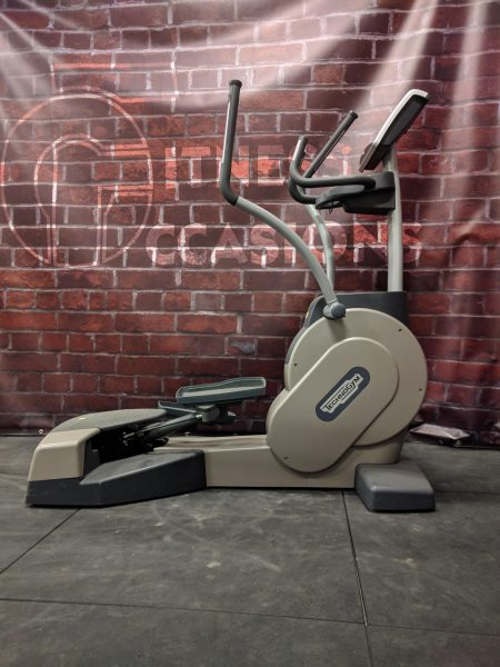 Technogym Crossover Silver Image