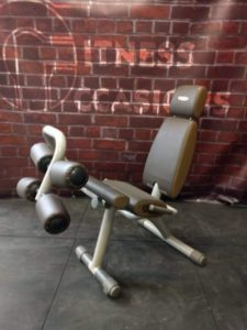 Technogym Easy Line Set