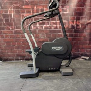Technogym Excite Step Black