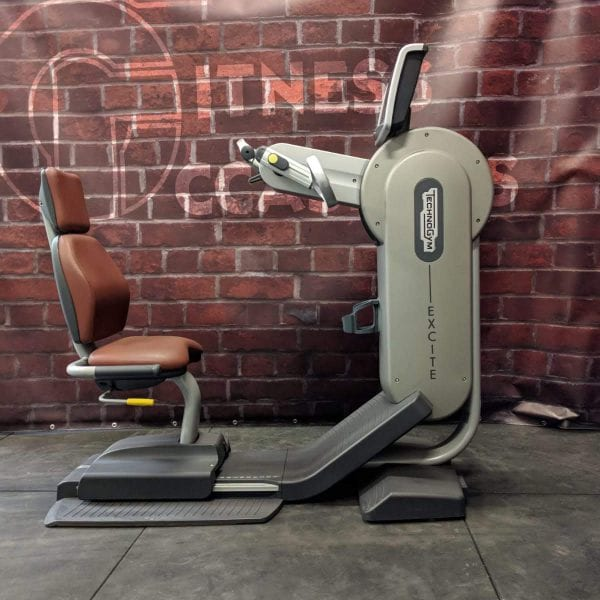Technogym Excite Top Image